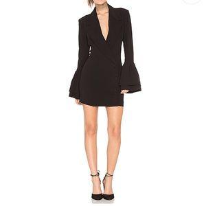 Misha Collection Blazer Dress